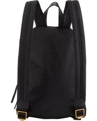 Marc By Marc Jacobs - Black Mini Domo Arigato Packrat Backpack - Lyst
