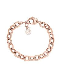 DKNY Pink Nj2151791 Ladies Bracelet