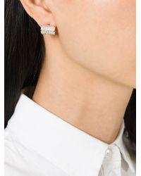 Vita Fede   Metallic 'tony' Earrings   Lyst