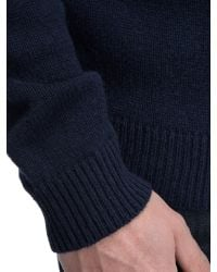 Henri Lloyd - Blue Jumper for Men - Lyst