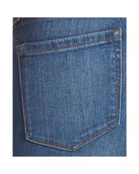 Jessica Simpson - Blue Dreamer Flared Jeans - Lyst