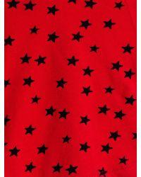 Tommy Hilfiger Red Flag Star Print Trunks for men