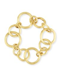 Marco Bicego - Metallic Jaipur Link 18k Gold Necklace - Lyst