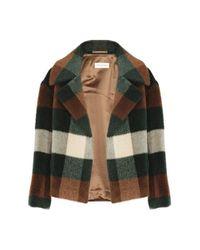 Dries Van Noten Multicolor Vaudi Jacket