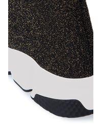 Balenciaga Black Speed LT - Sportschuhe