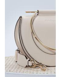Ferragamo Multicolor Daphne Bracelet Bag