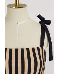 Zimmermann Multicolor Jaya Bikini