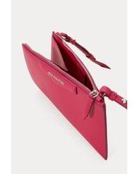 Givenchy - Red Antigona Cross-body Clutch - Lyst