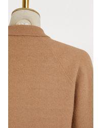 Roberto Collina Multicolor Knit Coat