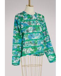 Roseanna Green Hope Top