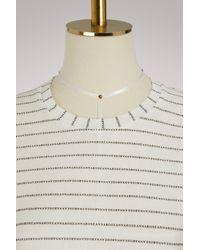 Roseanna White Daphné T-shirt