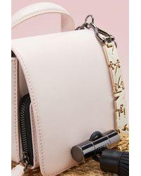 KENZO Pink Sailor Mini Bag