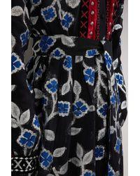 Dodo Bar Or - Metallic Loren Dress - Lyst