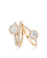Astley Clarke | Metallic Mirielle 0.71ct Diamond Ring | Lyst