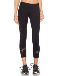 Vimmia Black Excellence Pant