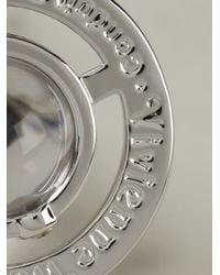 Vivienne Westwood - Metallic Orb Pendant Necklace for Men - Lyst