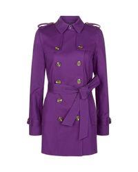 Hobbs | Purple Sara Mac | Lyst