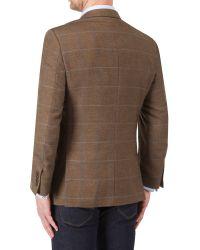 Skopes | Brown Ingleton Jacket for Men | Lyst