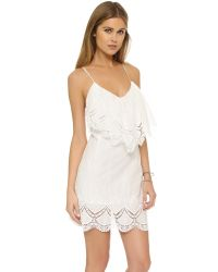6 Shore Road By Pooja - White Rum Punch Dress - Lyst
