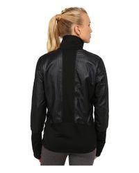 Adidas   Black 3d Woven Jacket   Lyst