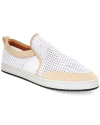 Steven by Steve Madden | Yellow Evan Sneakers | Lyst