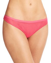Cosabella | Pink Soire Brazilian Minikini | Lyst