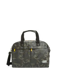 Hex | Multicolor 'supply Collection' Water Resistant Duffel Bag for Men | Lyst
