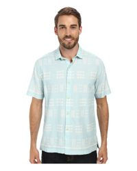 Tommy Bahama | Blue Capri By The Sea S/s for Men | Lyst