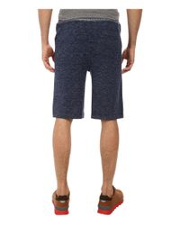 Agave | Blue Cape Hatters Fine Gauge Shorts for Men | Lyst