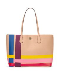 Tory Burch - Multicolor Perry Multi-color Tote - Lyst