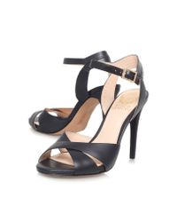 Vince Camuto - Black Soliss - Lyst