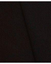 Rag & Bone Black Zip Side Stripe Chatel Trousers