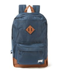 Herschel Supply Co. - Blue Supply Navy Heritage Backpack for Men - Lyst