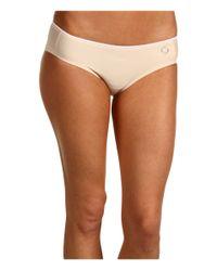Moving Comfort White Workout Bikini 2pair Pack