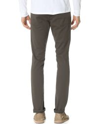 Vince Gray Essential Soho Jeans for men
