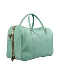 DSquared² - Blue Luggage - Lyst