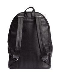 H&M Black Backpack