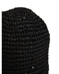Reinhard Plank - Black New Season - Mens Plank Ski Paper Hat for Men - Lyst
