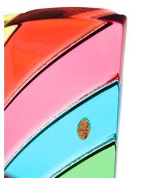 Valentino - Multicolor 1973 Chevron Cuff - Lyst