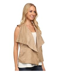 Kut From The Kloth | Natural Easton Top | Lyst