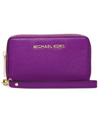 Michael Kors | Purple A Macy's Exclusive Style | Lyst