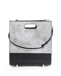 Alexander Wang - Metallic Chastity Tote - Lyst