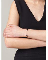Lara Bohinc   Metallic 'fauna' Bracelet   Lyst