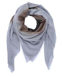 Jane Carr - Brown The Carre Eclipse Cashmere Scarf - Lyst
