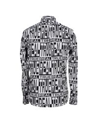 Etudes Studio - Black Shirt for Men - Lyst