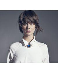 Jenny Bird | Multicolor Mood Orb Collar | Lyst