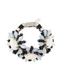 Coast | Blue Lizzie Bracelet | Lyst