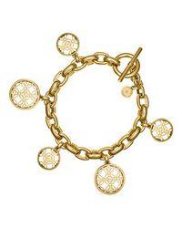 Michael Kors Metallic Mkj4473710 Ladies Bracelet