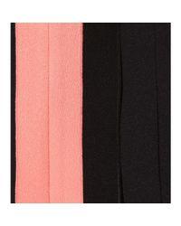 ROKSANDA Multicolor Printed Pencil Skirt