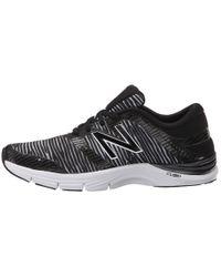 New Balance - Black Wx711v2 - Lyst